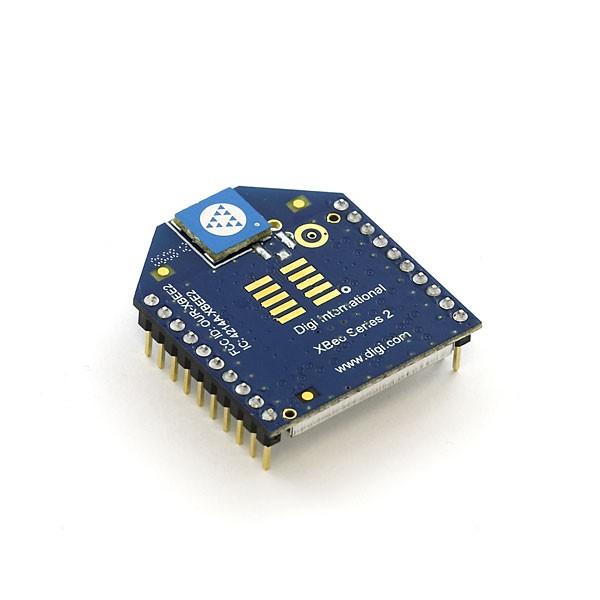 XBee 2 mW Chip-Antenne - Serie 2 (ZigBee Mesh)