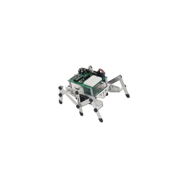 Crawler Kit pour robot Boe-Bot