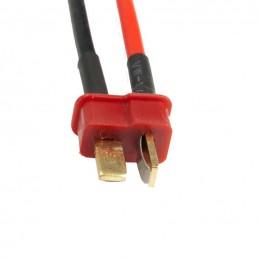 Câble d'adaptation dean / jack avec interrupteur
