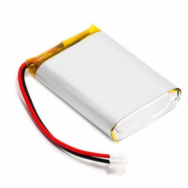 LiPo Battery for mBot robot (1800 mAh)