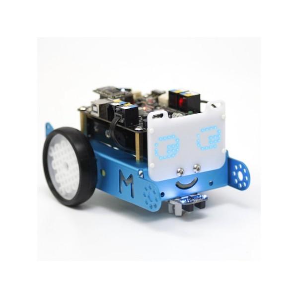 Matrice de LED Me 8x16 pour robot mBot