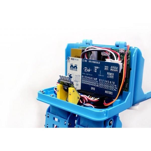 Kit caméra pour robot Marty
