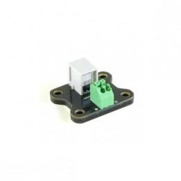 VoltMeter for Lego Mindstorms NXT or EV3