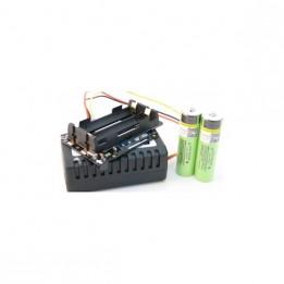 Pack batterie rechargeable pour EVShield