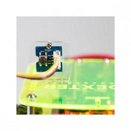 Supports en acrylique pour capteurs GoPiGo (x 4)