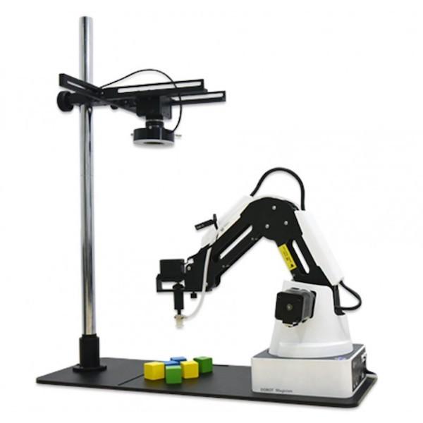 Robot Vision Kit for Dobot - version 2018