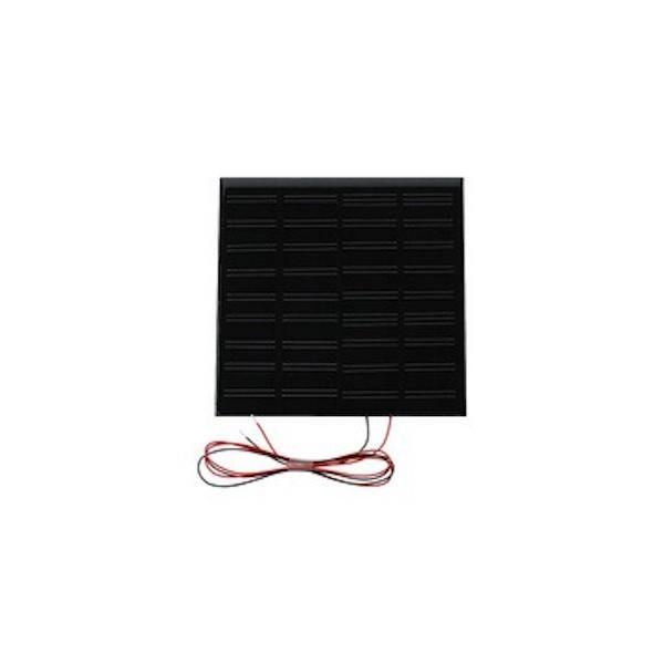 9V/1W Parallax Solar Panel