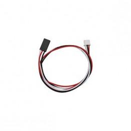 Sharp IR Sensor to Servo Cable