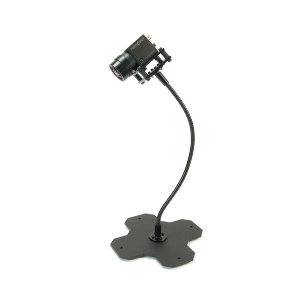 Gooseneck - Flexible compatible Dynamixel de 250 mm pour caméra ou capteurs
