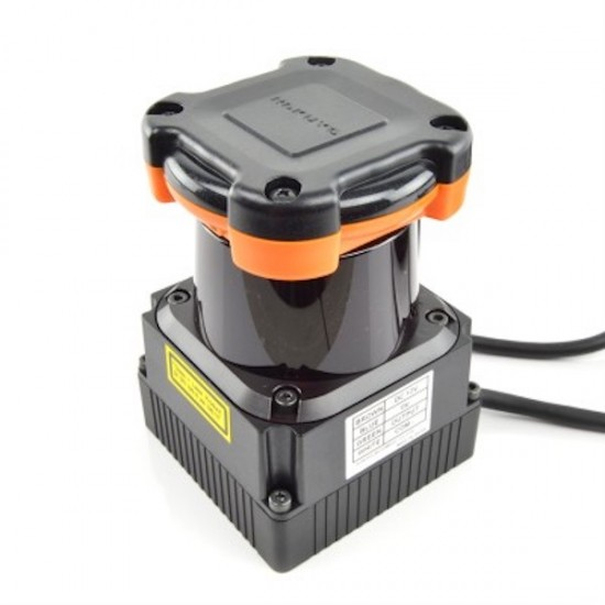 Télémètre laser Hokuyo UTM-30LX