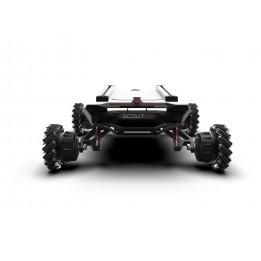 Base mobile autonome Scout Mini - roues Mecanum