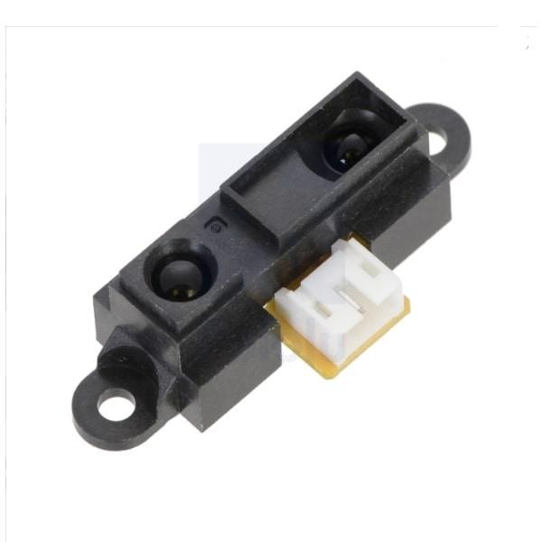 Capteur de distance infrarouge analogique 10-80 cm