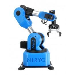 Pack de mors pour Gripper Custom - Niryo NED