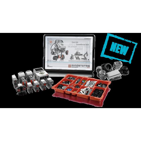 Kit Lego MINDSTORMS Education EV3
