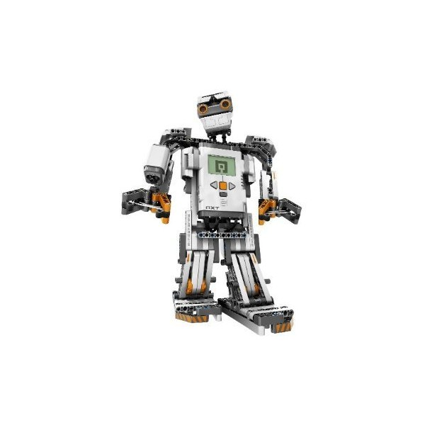 Kit robotique Lego Mindstorms NXT