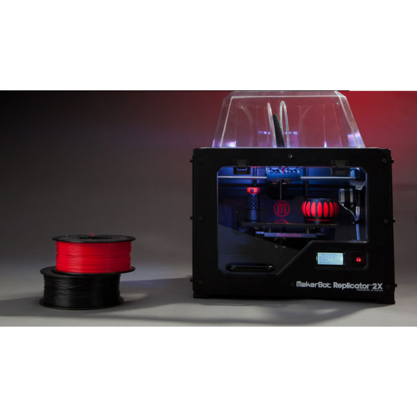 Replicator 2X MakerBot 3D Printer
