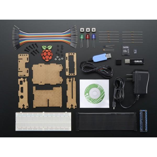 Starter Pack Raspberry Pi B+/2 (sans Raspberry Pi B+/2)
