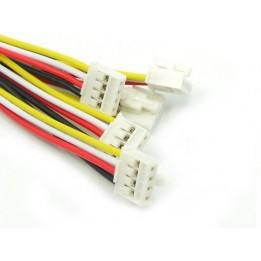 Câbles 4 pins Grove 20cm (Pack de 5)