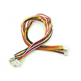 4-Pin Kabel Grove 30cm (5er-Pack)
