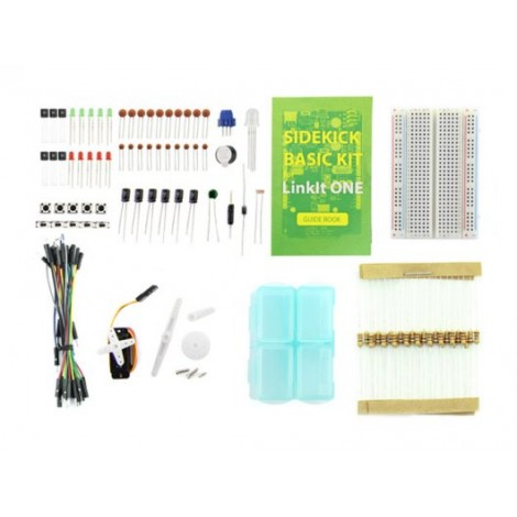 Kit de base Sidekick LinkIt ONE