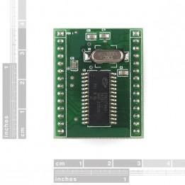 RFID Module - SM130 Mifare (13.56 MHz)