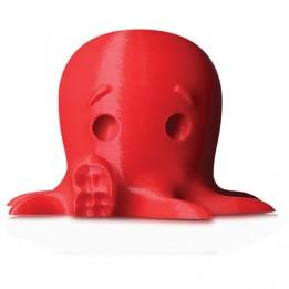 Filament PLA Rouge diamètre 1,75 mm/900g de MakerBot