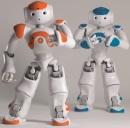 Robot programmable NAO Next Gen