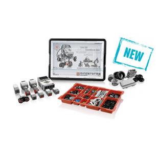 Lego Mindstorms EV3 Education Bausatz