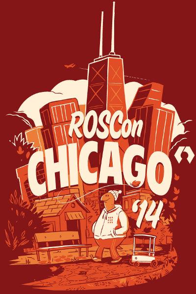 ROSCon 2014