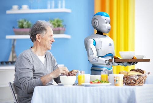 Romeo-d-Aldebaran-robotique-de-service