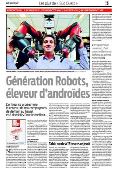 Article-sud-ouest-generation-robots-eleveur-d-androides