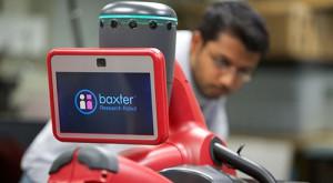 Le nouveau SDK v1.1 de la version recherche du robot Baxter est disponible