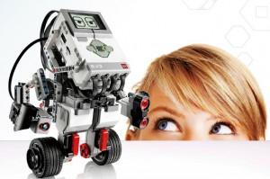 Que ce soit pour une utilisation familiale ou scolaire, les Lego Mindstorms EV3 séduisent