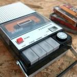 lecteur cassette avec Raspberry Pi compatible Spotify