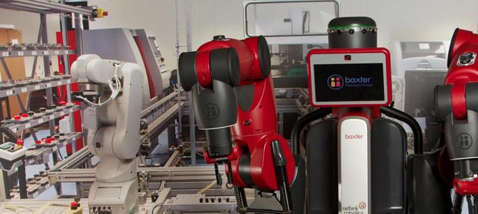 New SDK release for Baxte rcollaborative robot v1.1.1