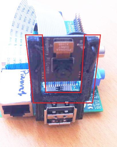 camera-pour-Metabot-piece-de-support-3d