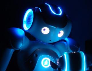 Le robot NAO, astronaute à plein temps sur la Station Spatiale Internationale