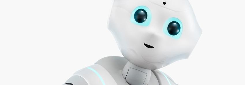 interaction-robot-pepper