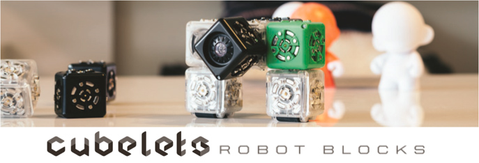 Cubelets robots getting started guide