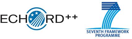 Logo ECHORD++