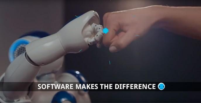 GR Lab: your professional service-robotics integrator