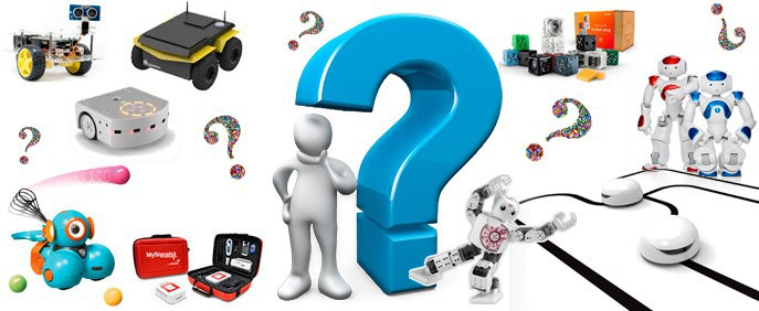 Buyer's guide: which electronics and robotics kits should I