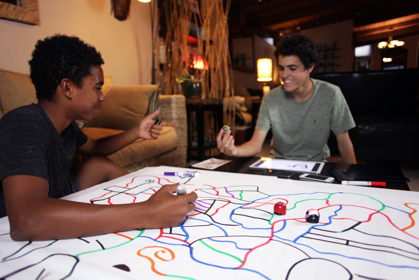 circuit-geant-robot-ozobot