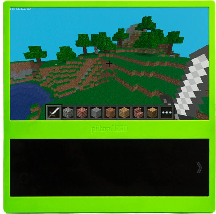 minecraft-pitop-ceed