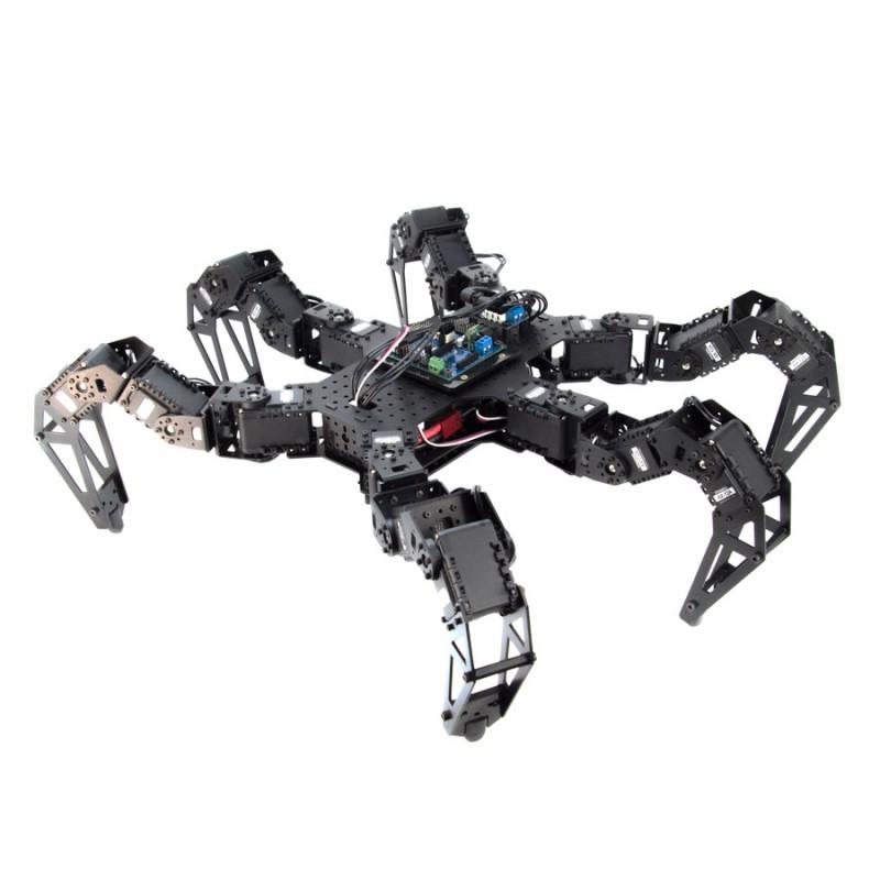 phantomx-ax-metal-hexapod-mark-iii-kit-full-kit-with-ax-12a-servomotors