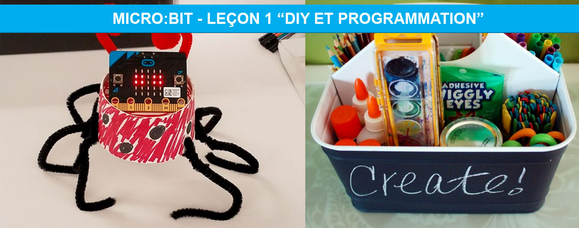 microbit-lecon-1-programmation-diy