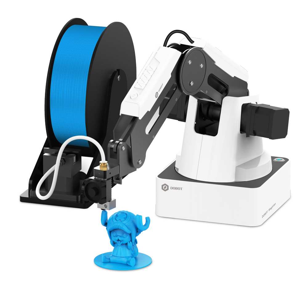Roboterarm Dobot 3D Druck