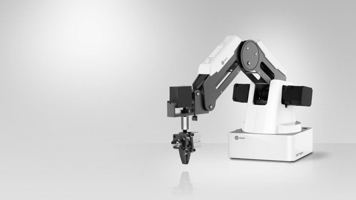 Roboterarm Dobot Magician