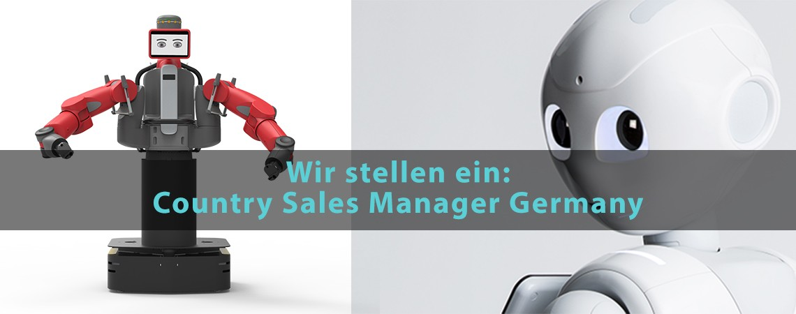 Country Sales Manager Germany