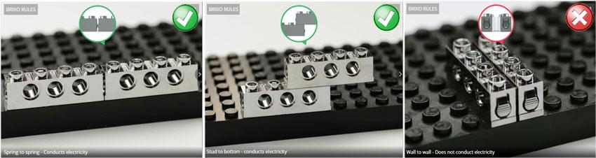 connecter-briques-brixo-correctement